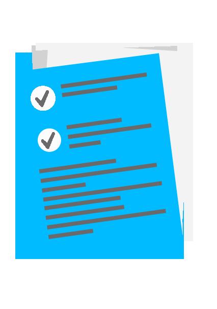 Checkliste Depot eröffnen
