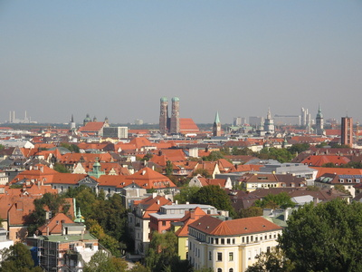 München führt in diesem Jahr die Börsenliga an