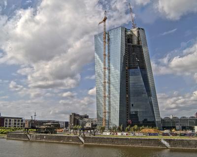 Die EZB und die Aufsicht über die Banken