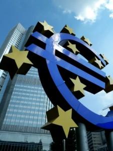 Der Euro hat sinkende Zinsen gebracht