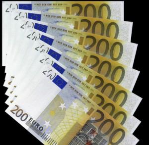 Santander – größtes Kreditinstitut in der Eurozone 1
