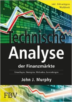 börsen buch Technische Analyse der Finanzmärkte von John Murphy